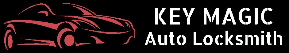 KEY MAGIC Auto Locksmith